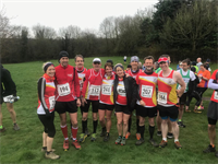 The 'Run'down - 10th March 2019